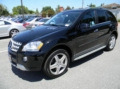 Mercedes-Benz ML 350  W165 disel  2012 -->>