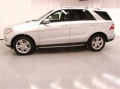Mercedes-Benz ML 350  W165 бензинl  2012 -->>