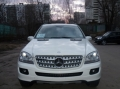 Mercedes-Benz ML350 (164)