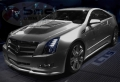 Cadillac CTS-V Coupe 2011-2013